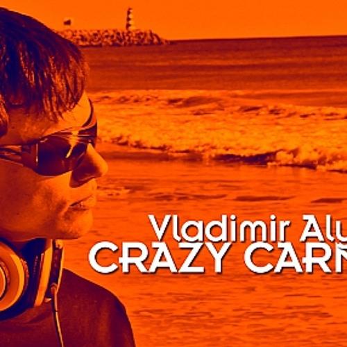 Vladimir Alykov - Crazy Carnival (Radio Edit) FREE DOWNLOAD!