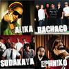 International Reggae Party: Alika + Bachaco + Sudakaya + Ephniko // March 8th at The Stage