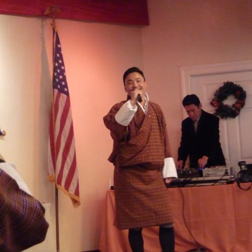 bhutanese POP