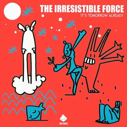 The Irrsesistible Force - Nepalese Bliss (DJ Food Remix)