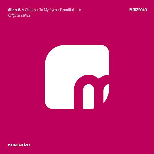 Allan V. - Beautiful Lies (Original Mix)