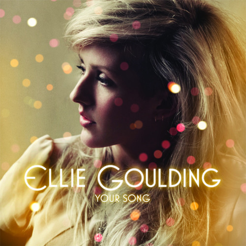 Ellie Goulding - Your Song (Butch Clancy Remix)