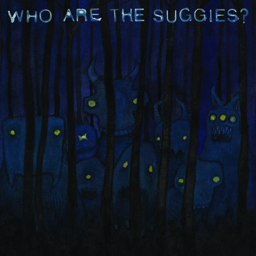 The Suggies - Blackout the Sun