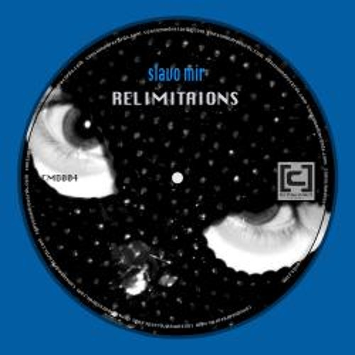 Cultum Deum-original mix-Slavo Mir-out on Consumed Records