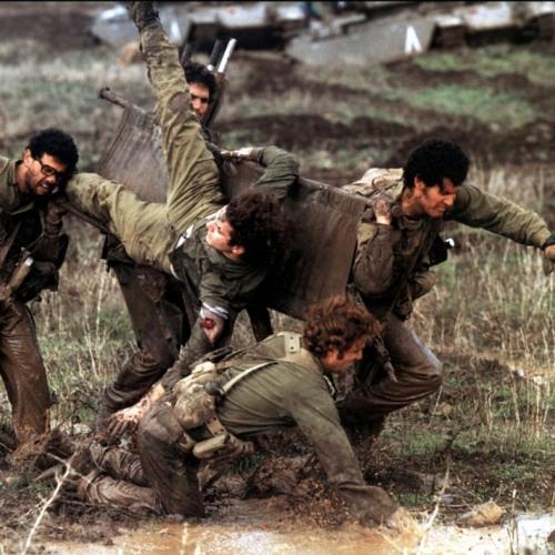 The Ambush (Action Intense, Guerre)