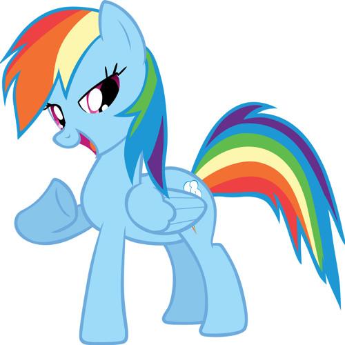 My Little Pony - Winter Wrap Up (Raveheart Remix Cut)