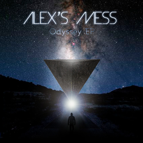 Alex's Mess - Disconnected