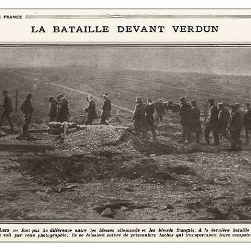 Battlefield Desolation (Drame, Suspense, Mystère)