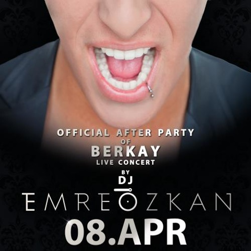 Berkay - Taburcu (Emre Özkan Mix 2012)