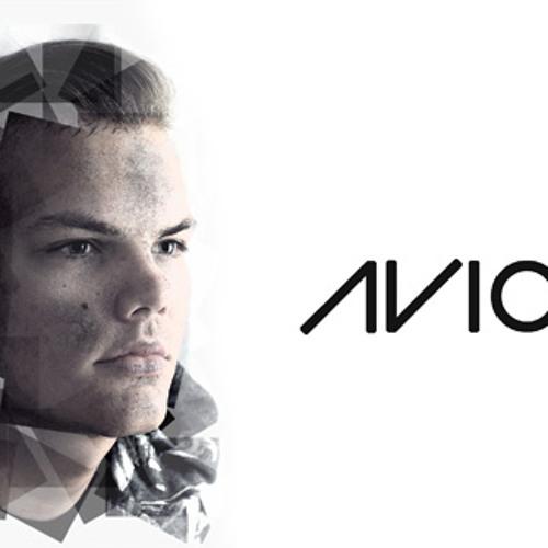 Avicii Levels Remix