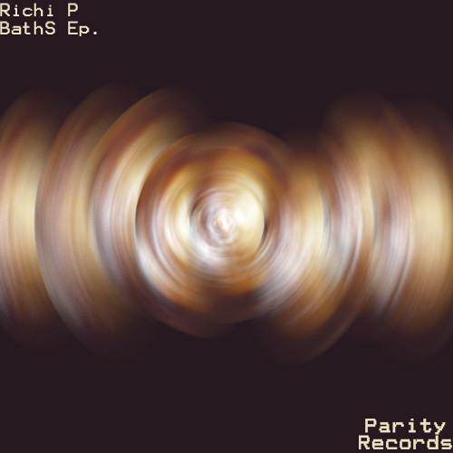 Richi P Shtab Parity Records (Preview)