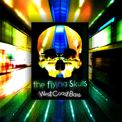 Welcome to the Zoo Live from Ukiah Mendocino 2-18-2012 The Flying Skulls