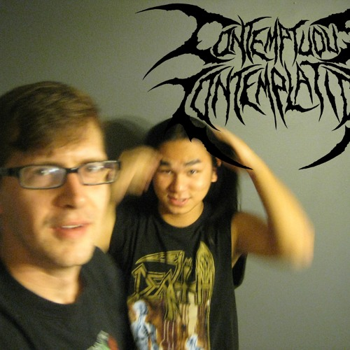 Contemptuous Contemplation - Theory of Everything (2012 Demo)