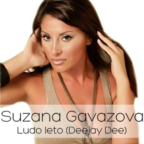 ▶ Suzana Gavazova - Ludo Leto (Deejay Dee) by Deejay Dee (Gold Coast) - artworks-000018945887-edqibn-t500x500