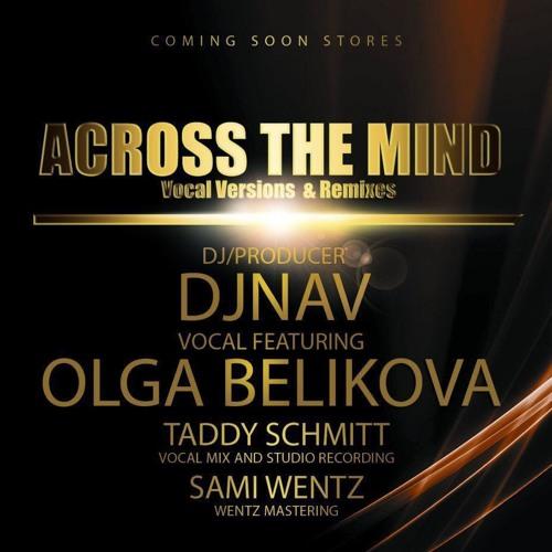 DJNAV Feat Olga Belikova - Far Away (Vocal Mix)