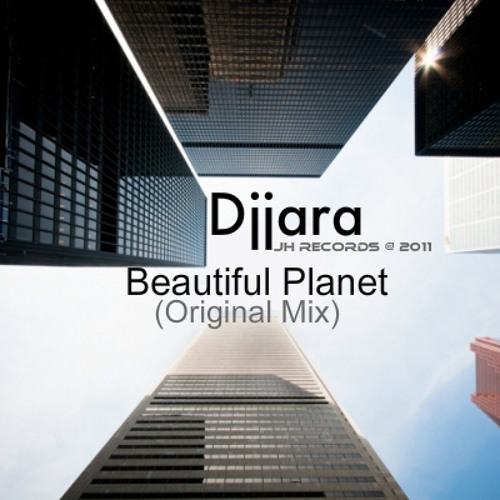 Djjara - Beautiful Planet (Original Mix)