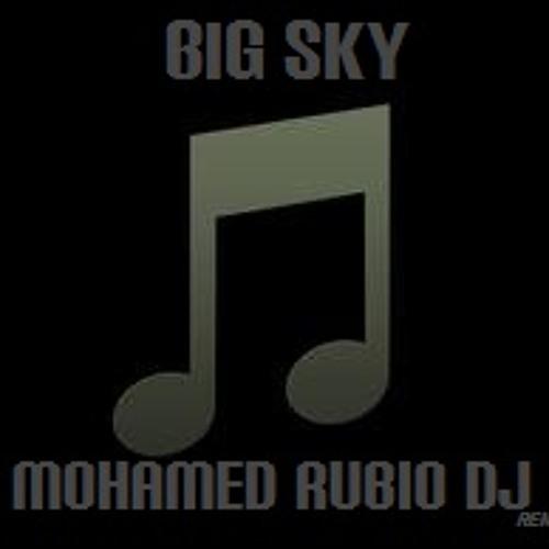Big Sky- John O'Callaghan -PsyBall Extended Mix-Mohamed Rubio