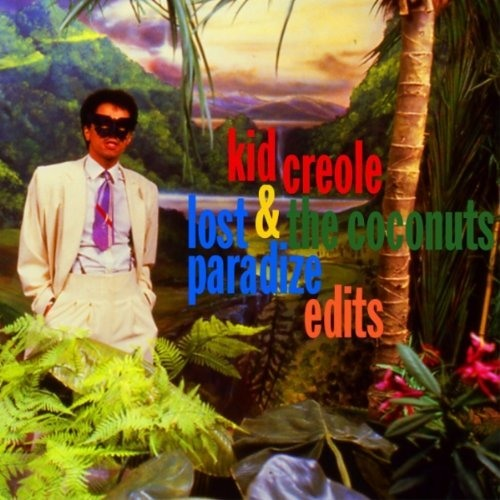 Kid Creole - Double On Back (Tim Zawada Edit) (ZE RECORDS)