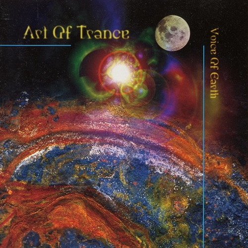 Art Of Trance - Voice Of Earth [Album] - Platipus Music