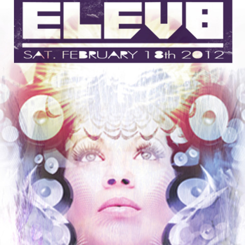 :: 2.18.12 Elev8US.com Launch w/ PhuturePrimitive ::