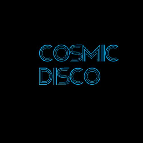 Disco Mix for www.cosmicdisco.co.uk