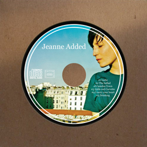 Jeanne Added EP#1