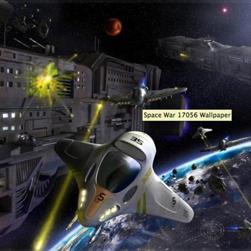 ROTEK - Spaceblaster (MSKNS Remix) FULL