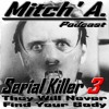 Mitch' A. @ Serial Killer 3 [Banging Techno Dark]