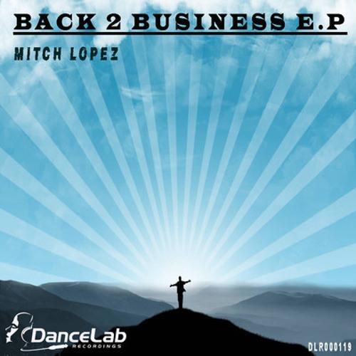 Mitch Lopez - Mermaid (original mix) Dance Lab Recordings