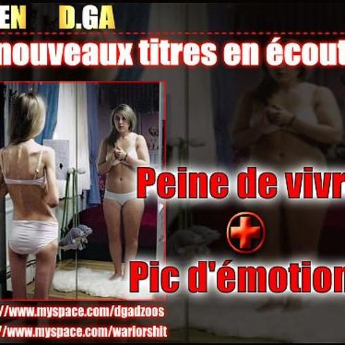 PeiNe de ViVre - worth living - Kien & Dga - SMSO production