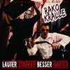 Rako, Kralle feat. Posse (B-Tight, GMZ, Hirntot uvm) - Von Hood zu Hood (David Dollar Beat)