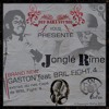GASTON Feat BRIL FIGHT 4... Jonglé Rime (Freestyle)