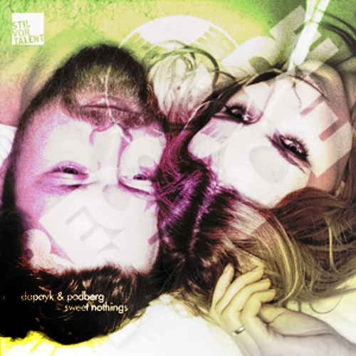 Dapayk & Padberg - Fluffy Cloud (Reco De Perce Remix) [version 1]