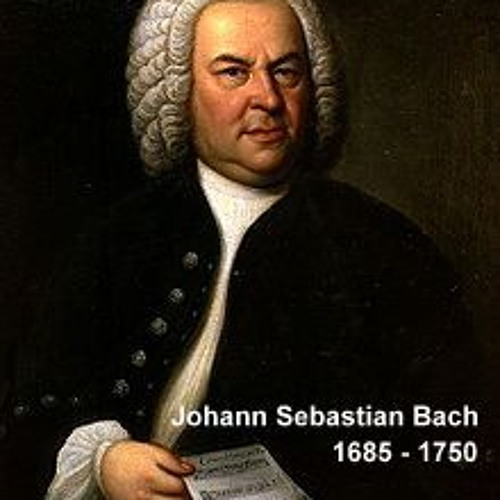 Pamela Chng - Sarabande from French Suite V in G major (BMV 816) by J.S. Bach