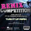 Ape Drums ft Alterego Baldylox - Turn It Up Again (R. J.'s remix)