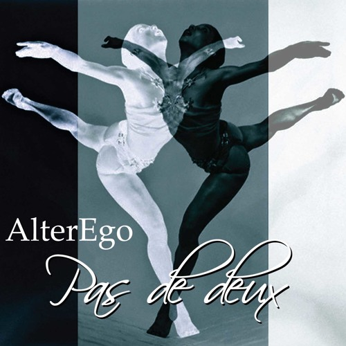 Pas de deux (Steps for two)