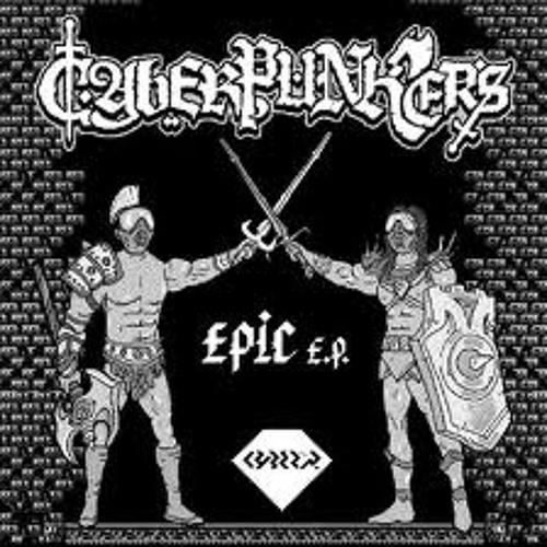 Cyberpunkers - Dungeon (Original Mix)