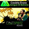 Cesaria Evora - Sangue Di Beirona (Dave Spritz Remix)