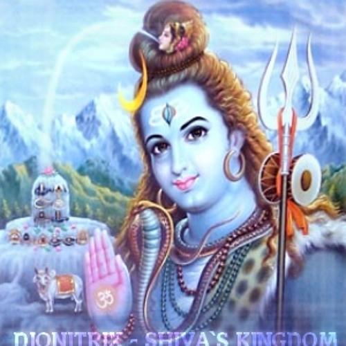Dionitrix - Shiva`s Kingdom WAV [1411 kbps mini-master]