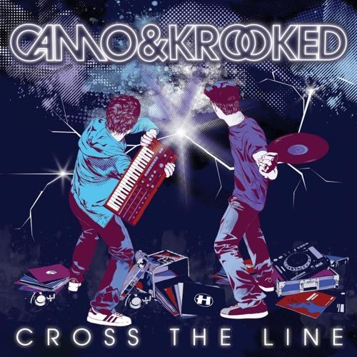 Camo&Krooked - Hot Pursuit (Buzzwak Remix)  FREE DOWNLOAD