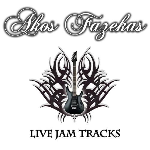 Akos Fazekas - Live jam tracks