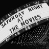 Saturday night at the movies Live
