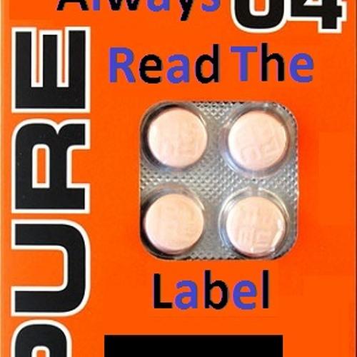 Always Read The Label