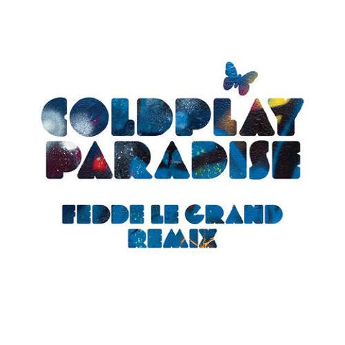 Fedde Le Grand Remix - Paradise (Decept Icons Remix)