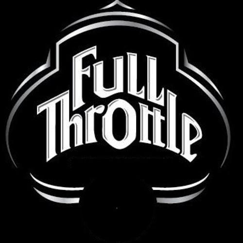 Sparxy - Full Throttle (Parental Guidance Remix)