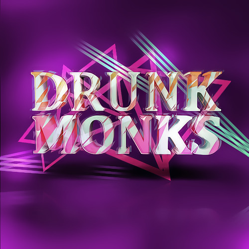 Drunk Monks - PIJANE MNICHY