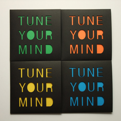 THE MEGAPHONIC THRIFT - Tune Your Mind (Deep Cut Insanity Remix)