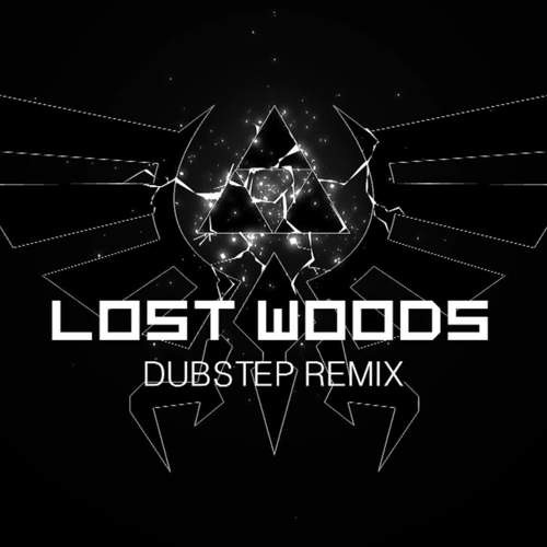 Lost Woods (Zelda) - Dubstep remix
