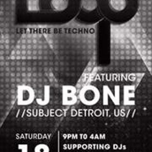 LOOP feat. DJ Bone 18FEB2012