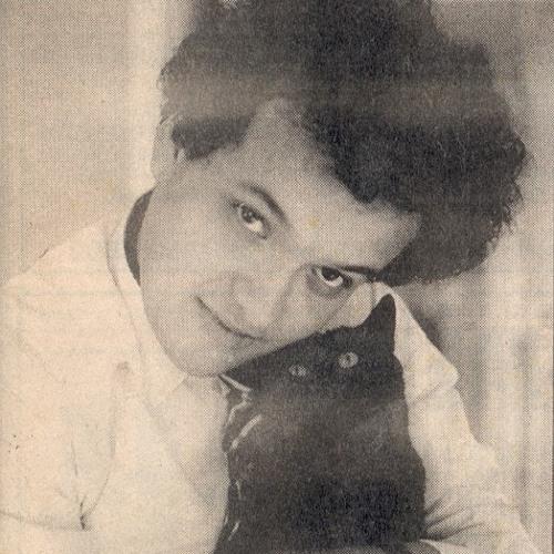 Paulo Abel do Nascimento - Festival de Campos do Jordão - 1988
